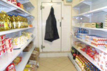 Veja a lista de mantimentos e produtos que estão com estoque baixo na Casa Ronald Belém