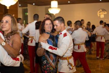 Falta uma semana para o 3º Baile da Saudade da Casa Ronald Belém