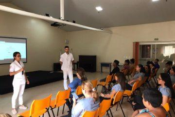 Doenças virais: Casa Ronald McDonald Belém adota medidas de prevenção
