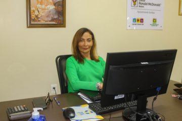 Rosa Pires fala da missão de presidir a Casa Ronald McDonald Belém