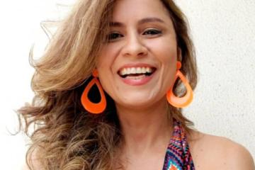 Nesta segunda (31): cantora Lia Sophia é estrela de live solidária, na luta contra o câncer infantojuvenil