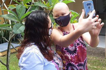 Dia das Mães: histórias de mulheres que dedicam a vida na luta contra o câncer dos filhos